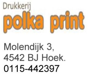 Polka Print